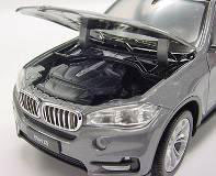 Amiami Character Amp Hobby Shop 1 24 Bmw X5 Gray Released