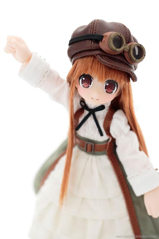 Amiami Character Amp Hobby Shop Lil Fairy Chiisana