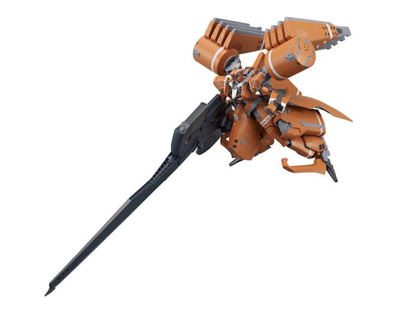 ヴァリアブルアクション 「アルドノア・ゼロ」 KG-6スレイプニール 宇宙用装備