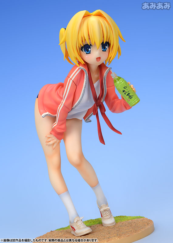 Tenshin Ranman LUCKY or UNLUCKY!? - Sana Chitose 1/8 Complete Figure(Pre-order)天神乱漫 LUCKY or UNLUCKY!? 千歳佐奈 1/8 完成品フィギュアScale Figure