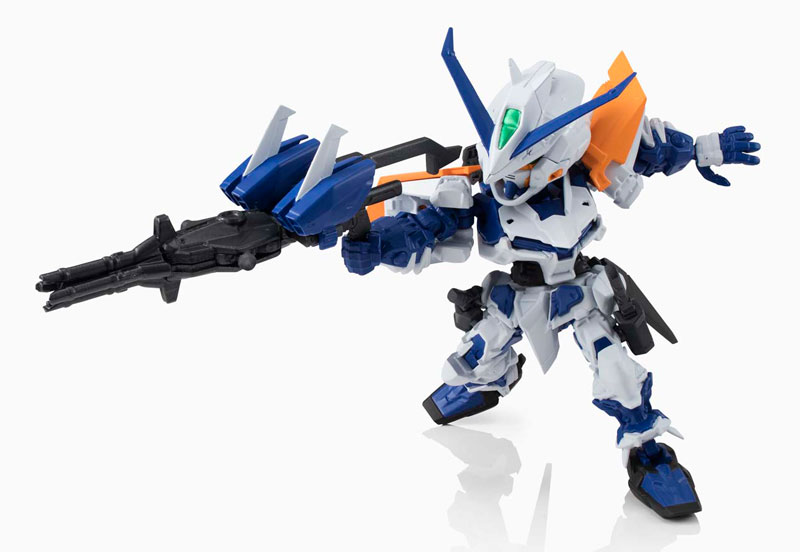 NXEDGE STYLE [MS UNIT] Gundam Astray Blue Frame Second L