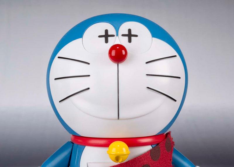 Robot Spirits - Doraemon: DORAEMON THE MOVIE 2016