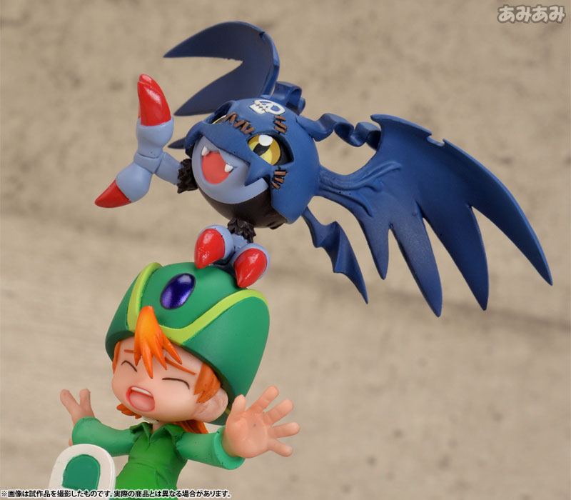 G.E.M. Series - Digimon Adventure: Takeru Takaishi & Patamon 1/10 Complete Figure(Pre-order)G.E.M.シリーズ デジモンアドベンチャー 高石タケル&パタモン 1/10 完成品フィギュアScale Figure