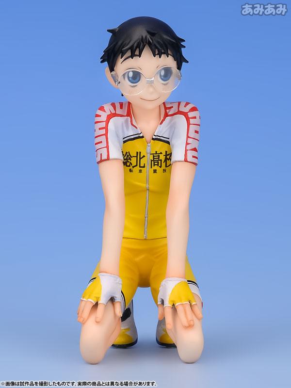 Palm Mate Series - Yowamushi Pedal GRANDE ROAD: Sakamichi Onoda Complete Figure(Pre-order)パルメイトシリーズ 弱虫ペダル GRANDE ROAD 小野田坂道 完成品フィギュアScale Figure