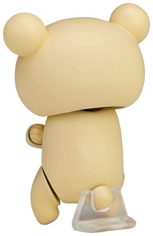 Figure Complex Character Series No.002 Korilakkuma(Pre-order)フィギュアコンプレックス キャラクターリボ Series No.002 コリラックマScale Figure