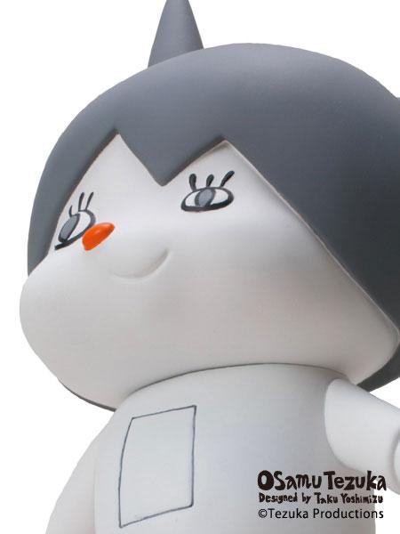 Astro Boy - Sofubi Figure: Design by Taku Yoshimz(Pre-order)鉄腕アトム ソフビフィギュア Design by Taku YoshimzScale Figure