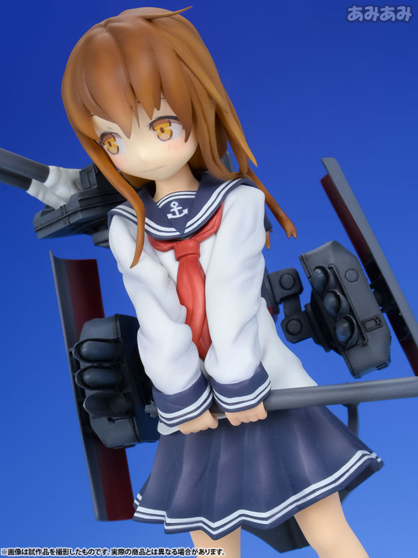 Kantai Collection -Kan Colle- Inazuma 1/7 Complete Figure(Pre-order)艦隊これくしょん -艦これ- 電 1/7 完成品フィギュアScale Figure