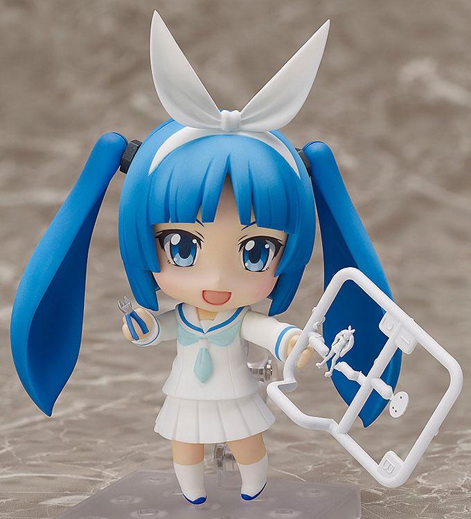 Nendoroid - Ultimate! Nipako-chan: Nipako(Pre-order)ねんどろいど あるてぃめっと!ニパ子ちゃん ニパ子Nendoroid