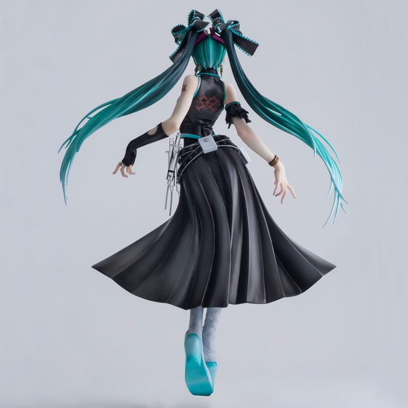 Hdge technical statue No.12 Ca Calne (Calne Ca Shuujin to Kamihikouki ver.) Complete Figure(Pre-order)Hdge technical statue No.12 シーエ・カルラ(骸音シーエ 囚人と紙飛行機ver.) 完成品フィギュアScale Figure