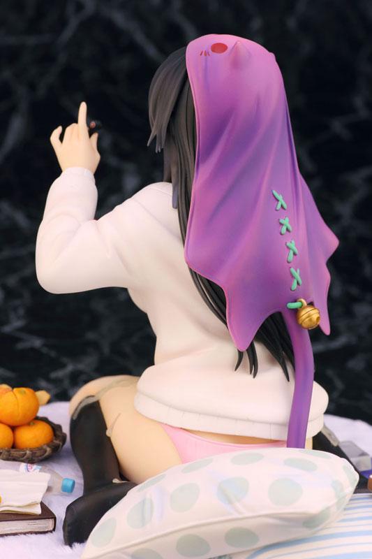 HOT MILK GIRL Illustrated by Kizuki Aruchu 1/6 Complete Figure(Pre-order)HOT MILK GIRL Illustrated by 鬼月あるちゅ 1/6 完成品フィギュアScale Figure