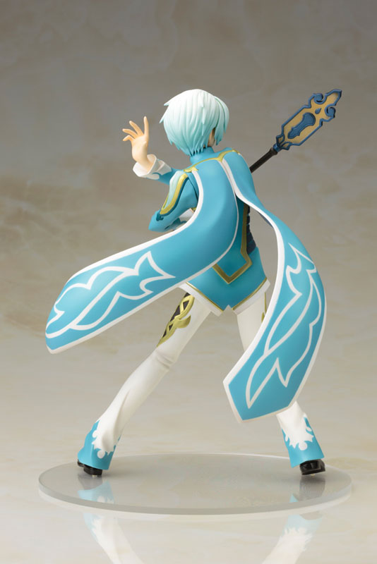 Tales of Zestiria - Mikleo 1/8 Complete Figure(Pre-order)テイルズ オブ ゼスティリア ミクリオ 1/8 完成品フィギュアScale Figure