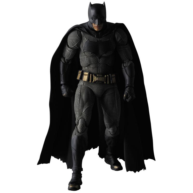 マフェックス No.017 MAFEX BATMAN 『バットマン vs スーパーマン ジャスティスの誕生』