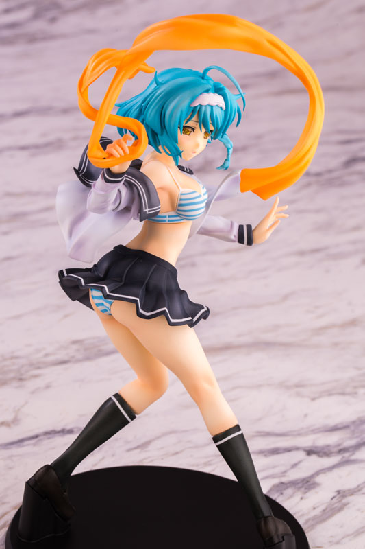 The Testament of Sister New Devil - Yuki Nonaka 1/8 Complete Figure(Pre-order)新妹魔王の契約者 野中柚希 1/8 完成品フィギュアScale Figure