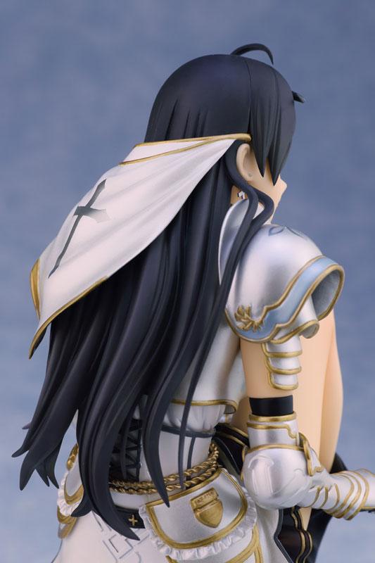 [Bonus] Shining Resonance - Sonia Blanche 1/7 Complete Figure(Pre-order)【特典】シャイニング・レゾナンス ソニア・ブランシュ 1/7 完成品フィギュアScale Figure