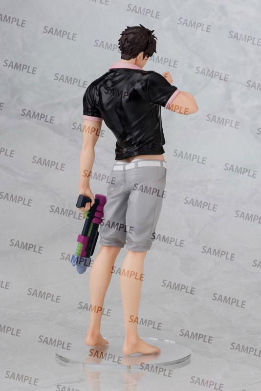 Free! Eternal Summer - Sosuke Yamazaki 1/8 Complete Figure(Pre-order)Free!-Eternal Summer- 山崎宗介 1/8 完成品フィギュアScale Figure