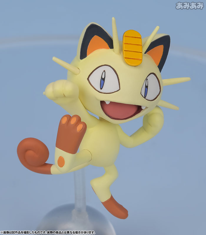 G.E.M. Series - Pokemon: James & Meowth Complete Figure(Pre-order)G.E.M.シリーズ ポケットモンスター コジロウ&ニャース 完成品フィギュアScale Figure