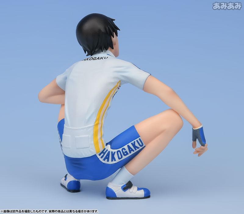 Palm Mate Series - Yowamushi Pedal GRANDE ROAD: Yasutomo Arakita Complete Figure(Pre-order)パルメイトシリーズ 弱虫ペダル GRANDE ROAD 荒北靖友 完成品フィギュアScale Figure