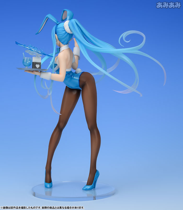 Arpeggio of Blue Steel - Mental Model Takao Bunny style 1/8 Complete Figure(Pre-order)蒼き鋼のアルペジオ メンタルモデル タカオ バニーstyle 1/8 完成品フィギュアScale Figure