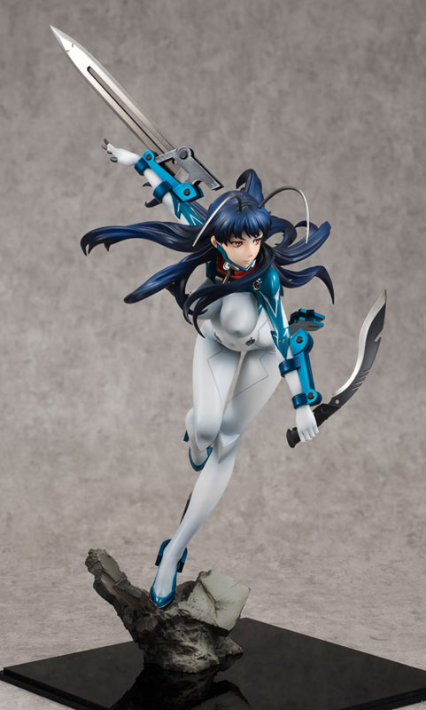 Hinabachi - Baihua 1/8 Complete Figure(Pre-order)雛蜂 白樺(パイ・ファー) 1/8 完成品フィギュアScale Figure