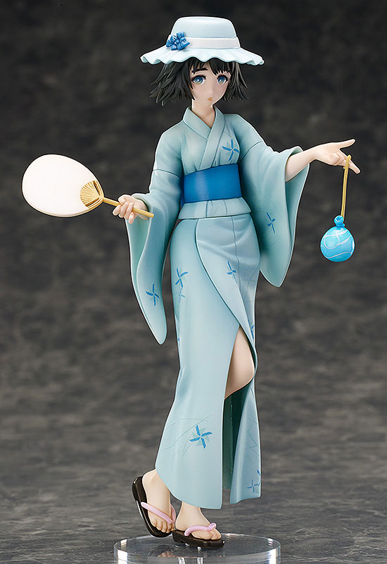 Y-STYLE - Steins;Gate: Mayuri Shiina Yukata Ver. 1/8 Complete Figure(Pre-order)Y-STYLE シュタインズ・ゲート 椎名まゆり 浴衣Ver. 1/8 完成品フィギュアScale Figure
