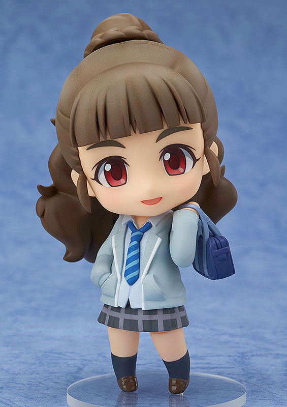 Nendoroid - THE IDOLM@STER Cinderella Girls: Nao Kamiya(Pre-order)ねんどろいど アイドルマスター シンデレラガールズ 神谷奈緒Nendoroid