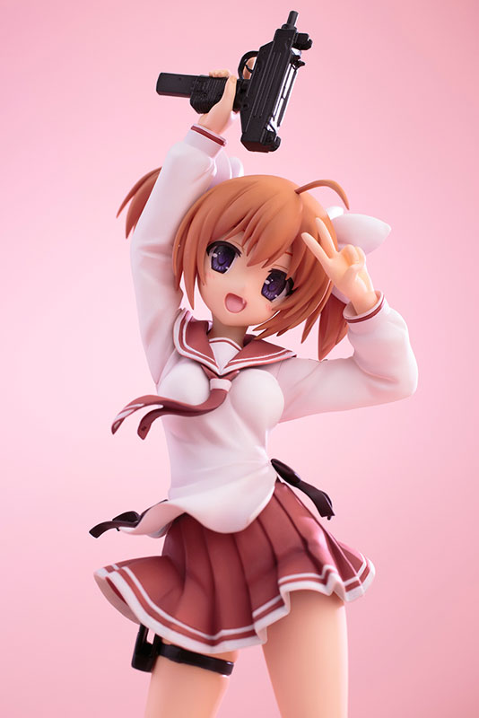 Aria the Scarlet Ammo AA - Akari Mamiya 1/8 Complete Figure(Pre-order)緋弾のアリアAA 間宮あかり 1/8 完成品フィギュアScale Figure