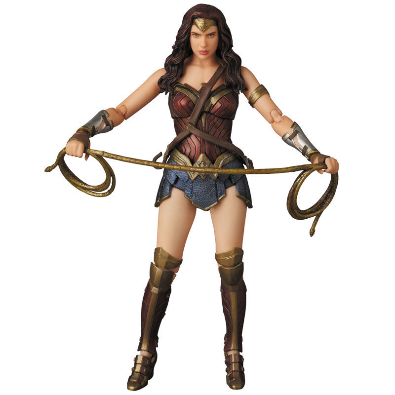 MAFEX No.024 Wonder Woman