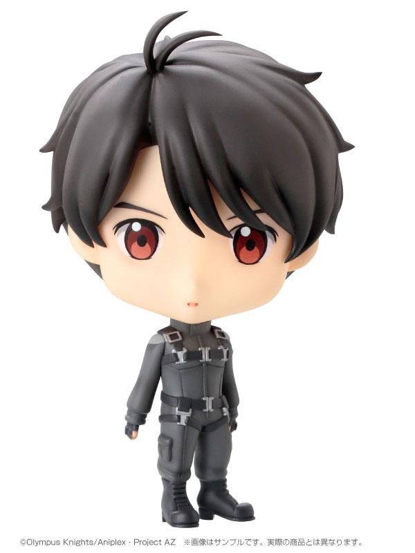 Fmunu Aldnoah.Zero Inaho Kaiduka Complete Figure Pre orderScale Figure