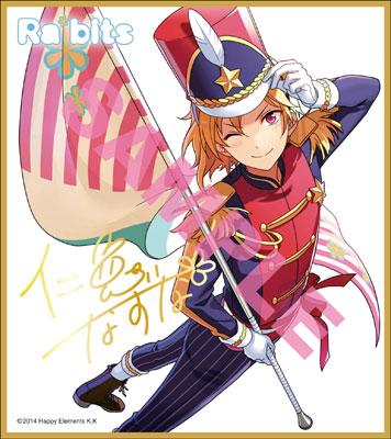 Ensemble Stars! - Visual Shikishi Collection 15Pack BOX(Pre-order)あんさんぶるスターズ! ビジュアル色紙コレクション 15個入りBOXAccessory