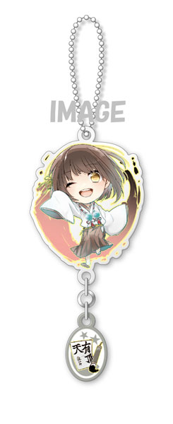 Eformed Mikagura School Suite - Metal Charm 8Pack BOX(Pre-order)えふぉるめ ミカグラ学園組曲 メタルチャーム 8個入りBOXAccessory