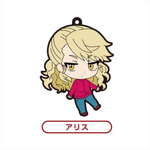 Mahoutsukai no Yome - Trading Rubber Strap 10Pack BOX(Pre-order)魔法使いの嫁 トレーディング ラバーストラップ 10個入りBOXAccessory