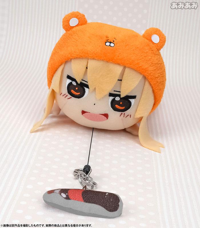 [AmiAmi Exclusive] Himouto! Umaru-chan - Umaru Sliding Pass Case AmiAmi Limited Edition Umaru wa Juice wo Teian suru! Ver.(Pre-order)【あみあみ限定】干物妹!うまるちゃん うまるスライディングパスケース うまるはジュースを提案する!VerAccessory