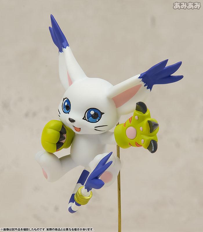 Digimon Adventure - DigiColle! DATA3 8Pack BOX(Pre-order)デジモンアドベンチャー デジコレ! DATA3 8個入りBOXAccessory