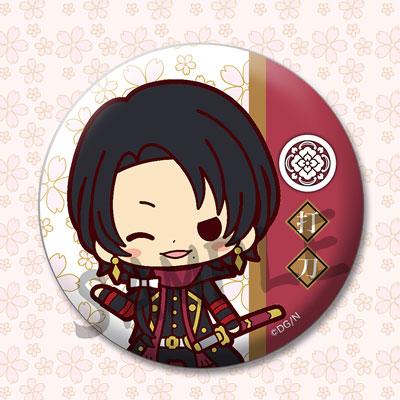es Series nino Trading Badge Collection Touken Ranbu -SAKURAI ver.- vol.2 20Pack BOX(Pre-order)esシリーズnino トレーディングバッジコレクション 刀剣乱舞-SAKURAI ver.- vol.2 20個入りBOXAccessory