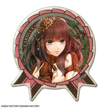 Code: Realize -Sosei no Himegimi- Pukutto Badge Collection 12Pack BOX(Pre-order)Code:Realize ~創世の姫君~ ぷくっとバッジコレクション 12個入りBOXAccessory