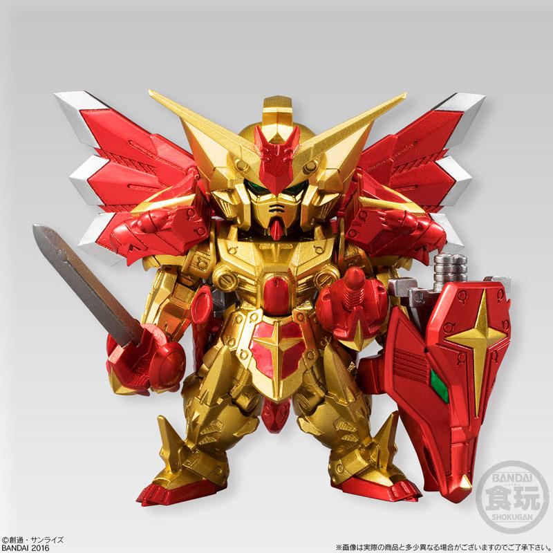 FW GUNDAM CONVERGE EX09 Superior Dragon (CANDY TOY)(Pre-order)FW GUNDAM CONVERGE EX09 スペリオルドラゴン(食玩)Accessory
