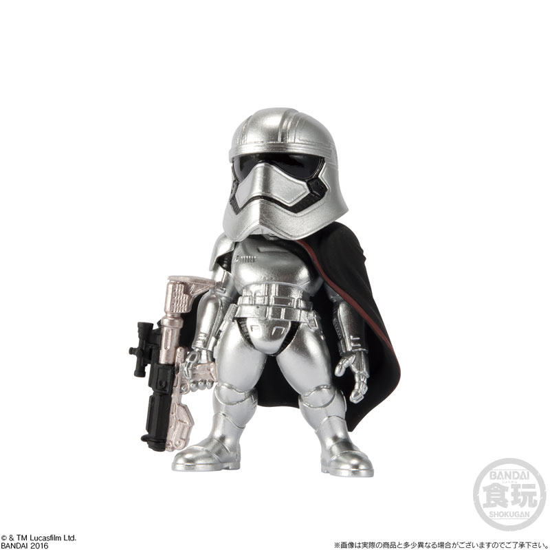 STAR WARS CONVERGE Part.3 10Pack BOX (CANDY TOY)(Pre-order)STAR WARS CONVERGE 3 10個入りBOX(食玩)Accessory