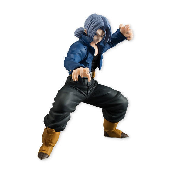 Dragon Ball STYLING - Trunks (CANDY TOY)(Pre-order)ドラゴンボールスタイリング トランクス(食玩)Accessory