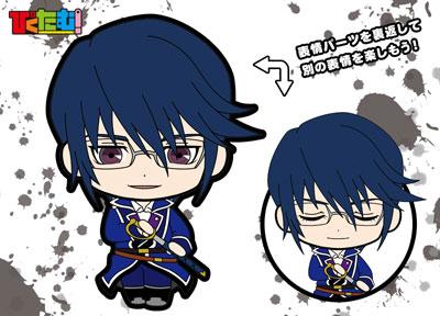 Picktam! - K RETURN OF KINGS 8Pack BOX(Pre-order)ぴくたむ! K RETURN OF KINGS 8個入りBOXAccessory
