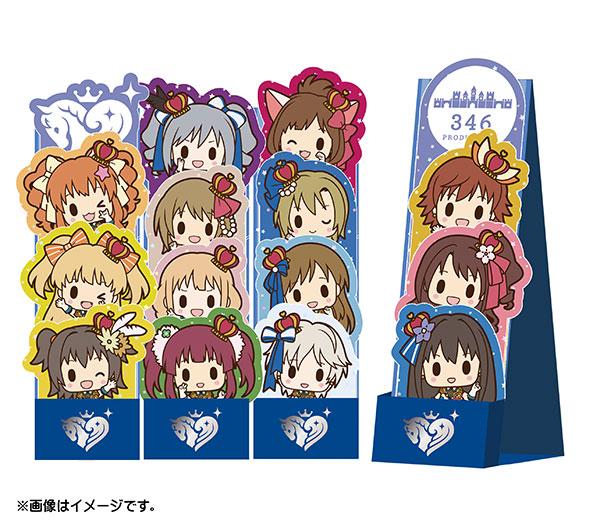 THE IDOLM@STER Cinderella Girls - Stand Memo Set(Pre-order)アイドルマスター シンデレラガールズ スタンドメモセットAccessory