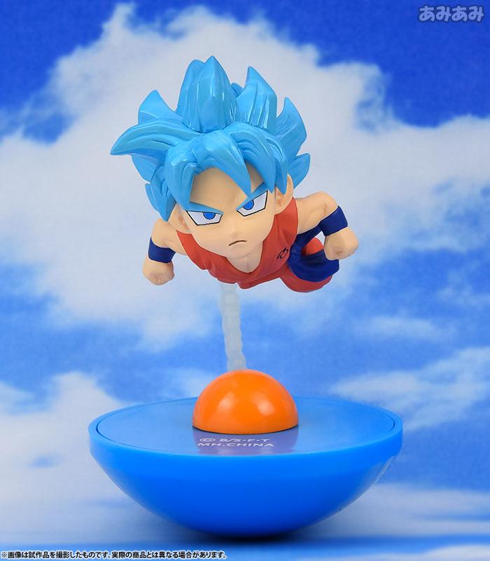 YuraColle - Dragon Ball Super 5Pack BOX(Pre-order)ゆらコレ ドラゴンボール超 5個入りBOXAccessory