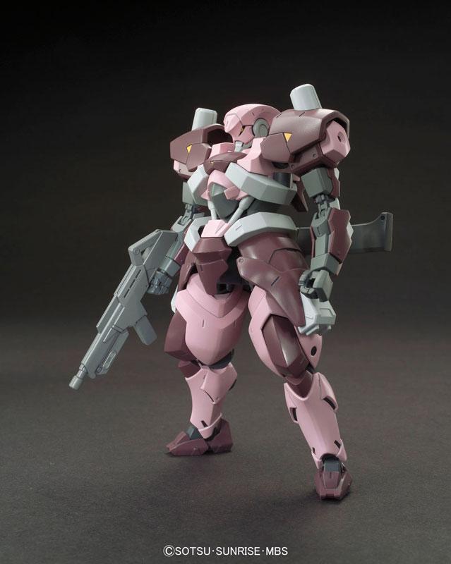 HG 1/144 百錬(アミダ機) プラモデル