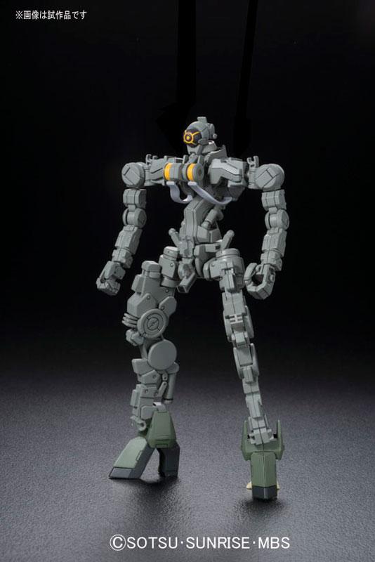 1/100 グレイズ(一般機/指揮官機) プラモデル