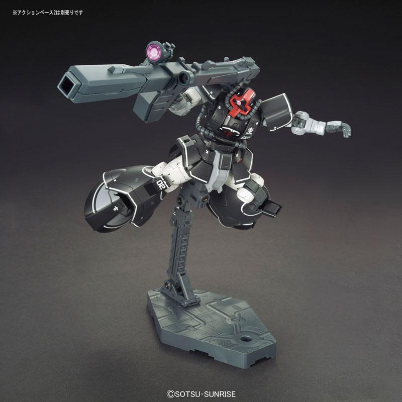 HG 機動戦士ガンダム ジ・オリジン 1/144 ドム試作実験機 プラモデル