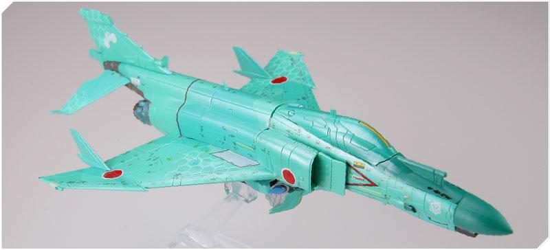 GiMIX GiGAF02 1/144 Girly Air Force RF-4EJ Phantom Plastic Model(Pre-order)技MIX 技GAF02 1/144 ガーリーエアフォース RF-4EJ ファントム プラモデルAccessory
