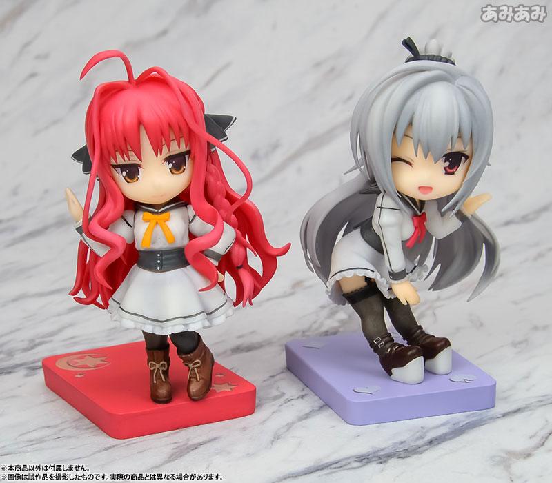 Choco Sta - DRACU-RIOT!: Miu Yarai Complete Figure(Pre-order)ちょこすた DRACU-RIOT! 矢来美羽 完成品フィギュアScale Figure