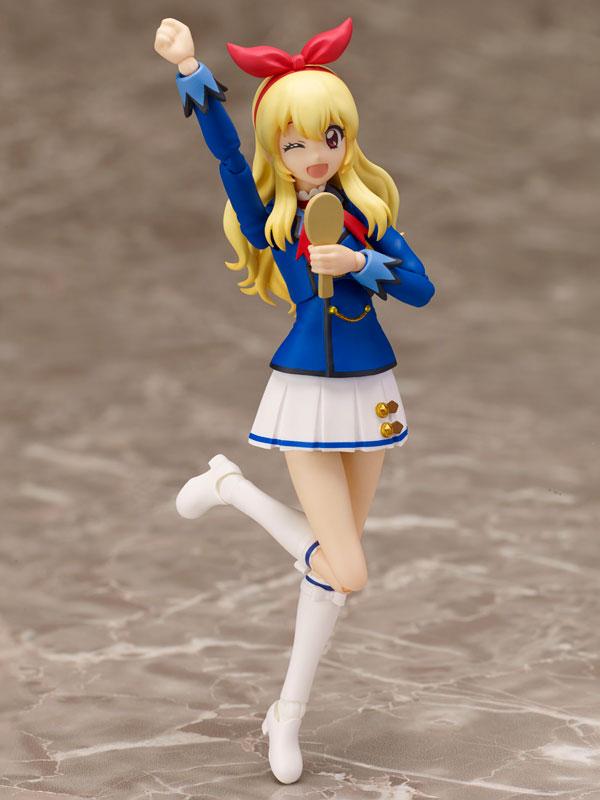 Bonus] S.H. Figuarts Ichigo Hoshimiya Winter Uniform ver. Aikatsu! Pre order S.H.フィギュアーツ ver.Scale Figure