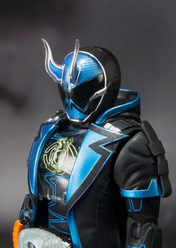 Bonus] S.H. Figuarts Kamen Rider Specter Kamen Rider Ghost Pre order S.H.フィギュアーツScale Figure