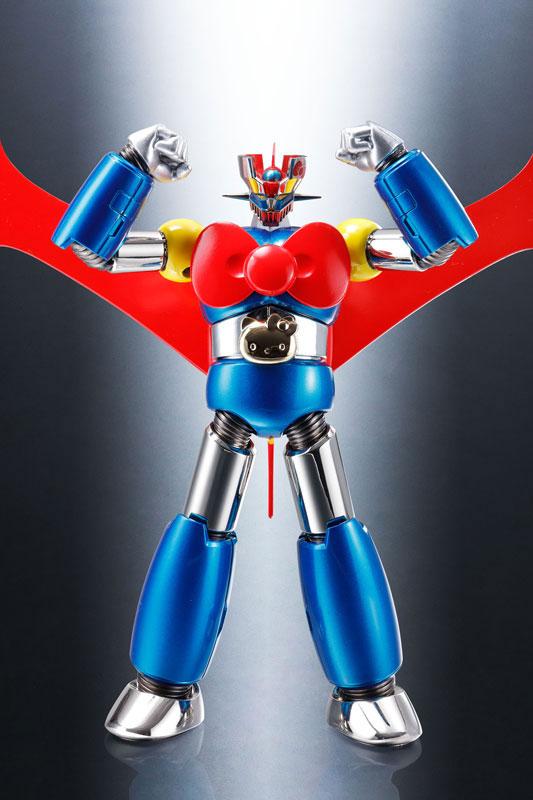 超合金 マジンガーZ(ハローキティカラー) 『マジンガーZ』