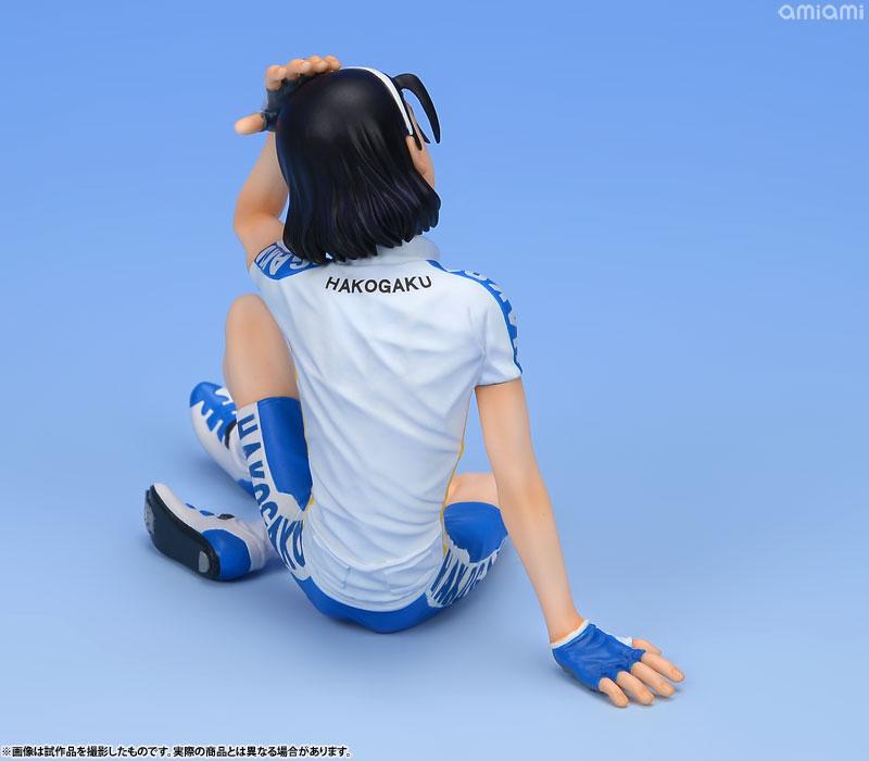 Palm Mate Series - Yowamushi Pedal GRANDE ROAD: Jinpachi Toudou Complete Figure(Pre-order)パルメイトシリーズ 弱虫ペダル GRANDE ROAD 東堂尽八 完成品フィギュアScale Figure
